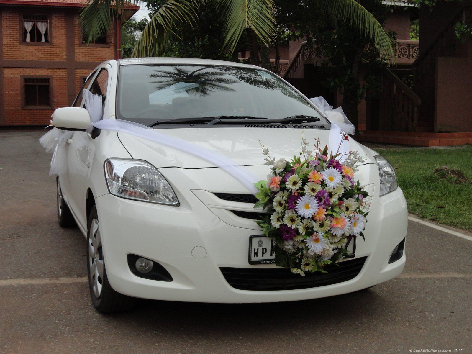 Wedding Car Events